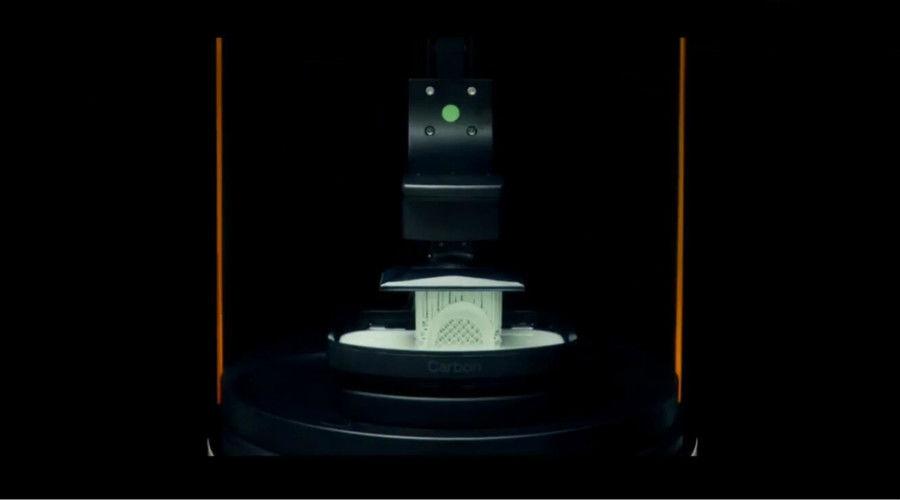 """阿迪达斯推出全球首款量产3D打印鞋——""""未来工艺 4D"""""""