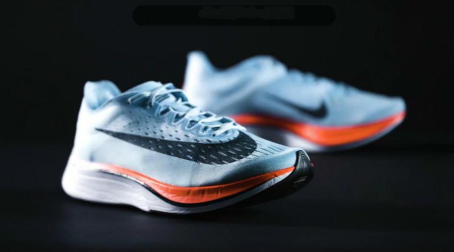 这款跑鞋可帮助跑者节省4%的能量
